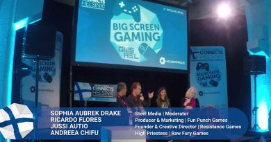 Panel: Has the Fashion for Indie Game Publishing Ended?