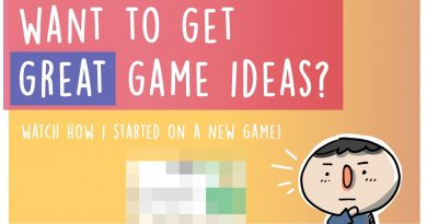 How to Easily Come Up with Game Ideas! | Sneak Peak to My New Game | Tips, Tutorial, Unity | Dev Log