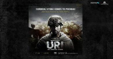 RSVP URI Game Marketing Campaign - Case Study