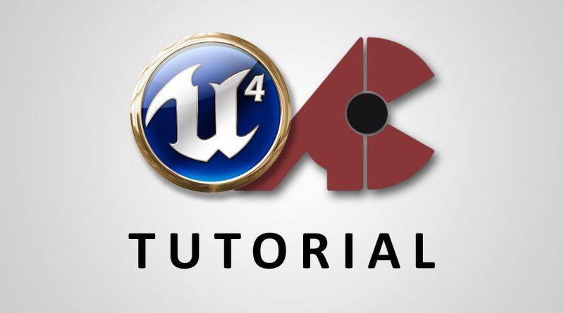 Tutorial Unreal Engine 4 #43 - Objetos originais