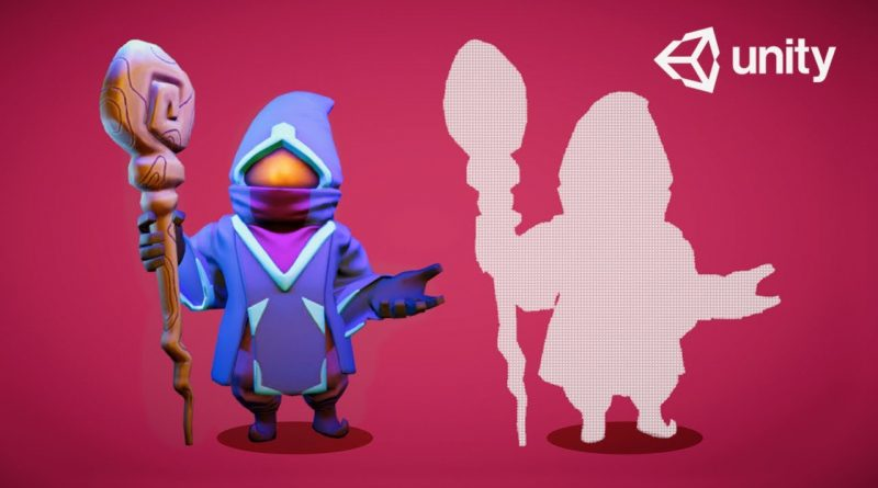 CREATE YOUR OWN RENDERER WITHOUT CODE in Unity!