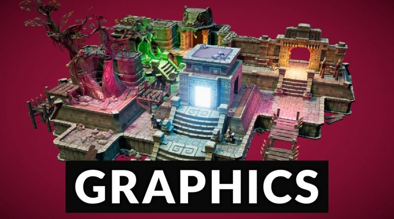 How to get GOOD GRAPHICS - Upgrading to HDRP