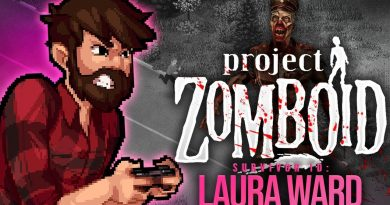 Hard(ware) To Miss | Project Zomboid Build 41 - 48