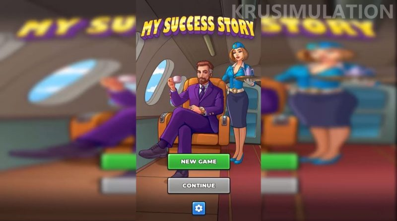 My Success Story business game Android Gameplay HD