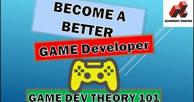 How to Become a Better Game Developer (MDA Framework)| Game Dev Theory #1