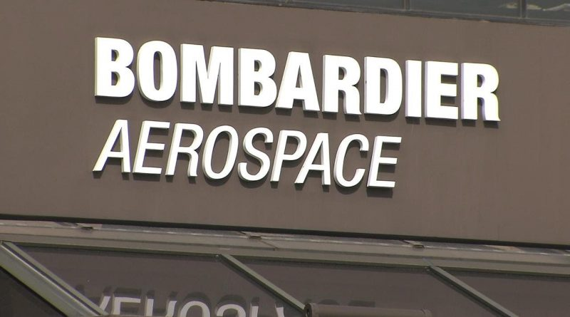 Business Report: Bombardier exits commercial aviation game