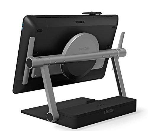 Wacom Ergo Stand for The Cintiq Pro 32 Graphic Tablet
