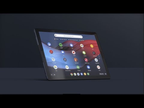 Why Google Pixel Slate is a game-changer for business