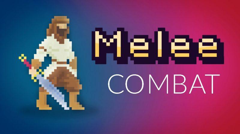 MELEE COMBAT in Unity