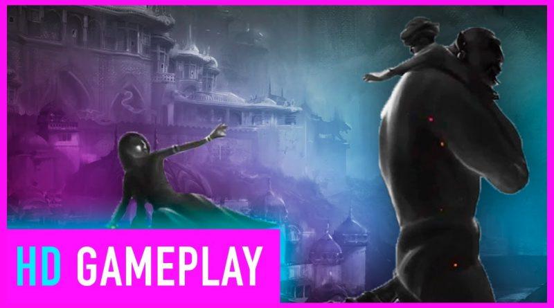 Raji - 11 Minute Gameplay Demo | GDC 2019