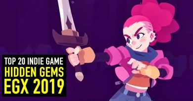 TOP 20 BEST Indie Game Hidden Gems of EGX 2019