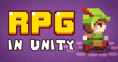 MAKE AN RPG WITHOUT CODE - Unity Creator Kit