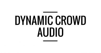 Dynamic Crowd Audio - UE4 Tutorial