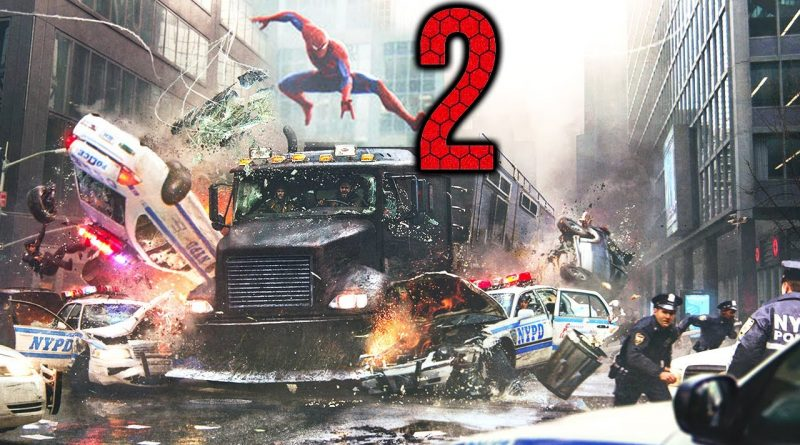GAME MAKERS EXPLAIN PS5'S SSD ADVANTAGE, SPIDER-MAN 2 LEAKED? & MORE