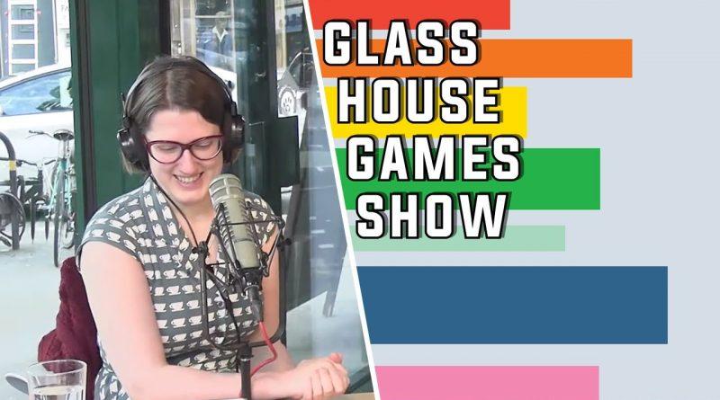 GHG talks E3, coronavirus, and video game events