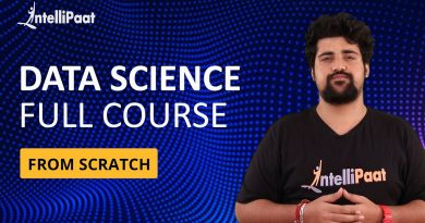 Data Science Course | Intellipaat