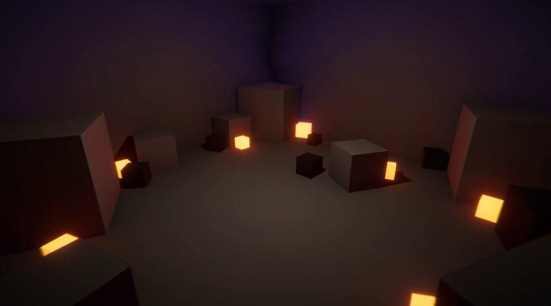 Death Fog - Post-Process shader with Unity Engine