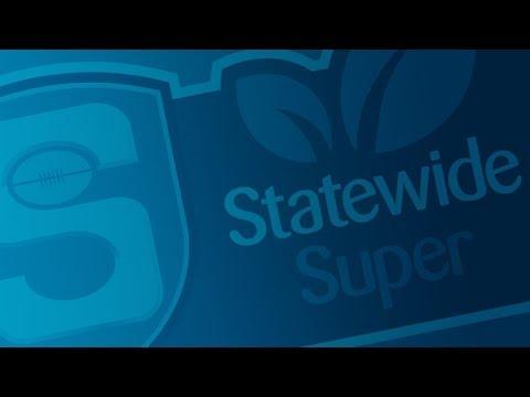 2020 SANFL Trial Match - Central District v Sturt - Reserves @11:30am & League @2:10pm Local time