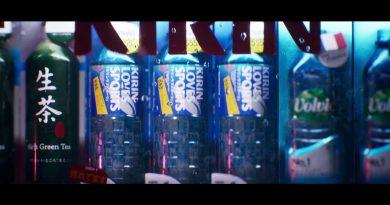 Unreal Engine - Vending Machine Project