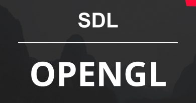 SDL - Window and OpenGL Context [Win, macOS, Linux] (C/C++ Tutorial)
