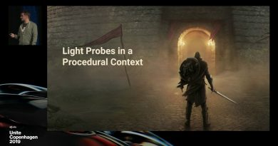 Developing and optimizing a procedural game | The Elder Scrolls Blades - Unite Copenhagen