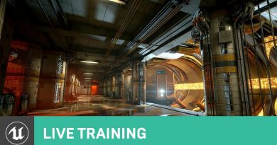 How to get the most out of ray tracing   Inside Unreal