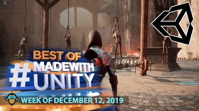 BEST OF MADE WITH UNITY #50 - Week of December 12, 2019