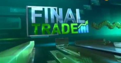 Final Trade: Know how the market performed on April 03, 2020