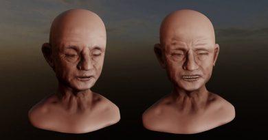 PIDI Advanced Skin Shader 2   Main Trailer