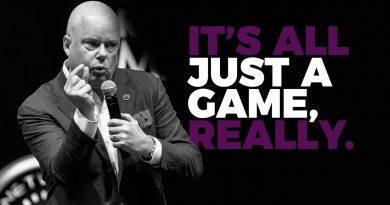It's All Just A Game, Really - Network Marketing Pro & Eric Worre