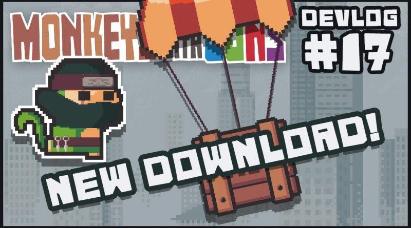 MWG Indie Game Devlog #17 - Beta 2.5.1