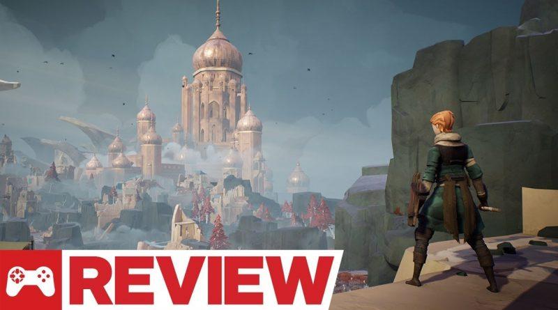 Ashen Review
