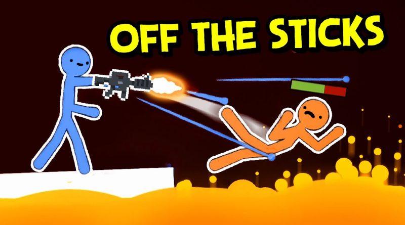 Stickman Game is Back!  |  Devlog #20