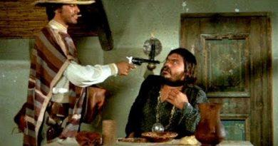 FISTFUL OF LEAD   George Hilton   Full Length Western Movie   English   HD   720p