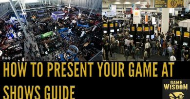 How to Exhibit Video Games at Trade Shows | Perceptive Podcast