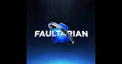 Spitballing Marketing Ideas - Faultarian Journal 4 (Fault Game play)