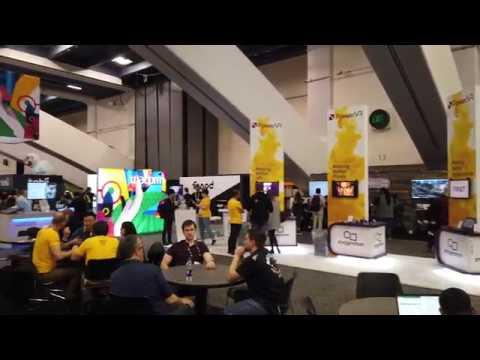 GDC 2019 vlog