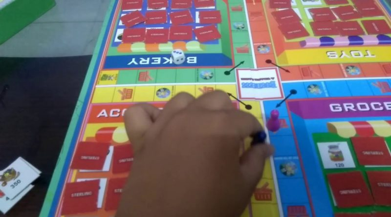 How to play classic Business game