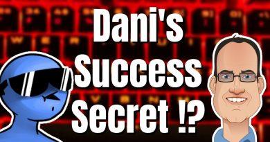 Dani's Success Secret Revealed | Fireworks Mania | Weekly Unity Game Dev Log