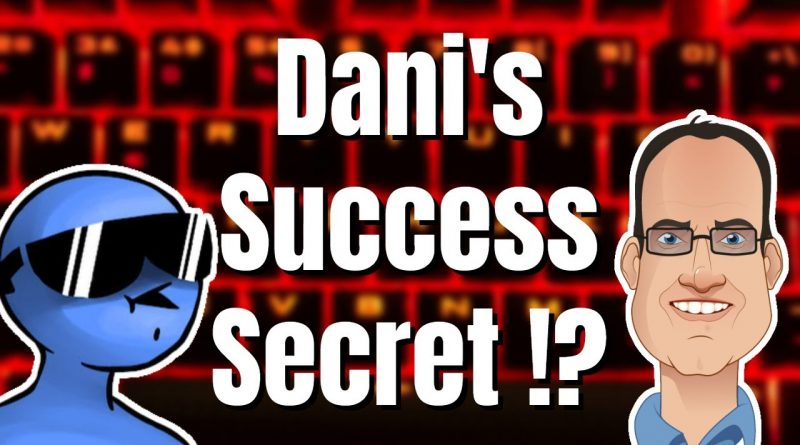 Dani's Success Secret Revealed | Fireworks Mania | Weekly Unity Game Dev Log