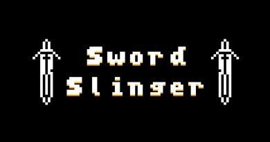 DEMO AVAILABLE! Sword Slinger Devlog #2