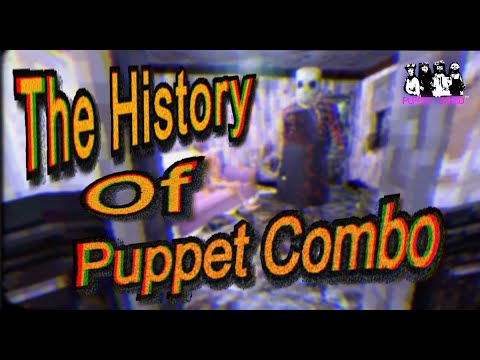The History of Puppet Combo (Scuffed Review)