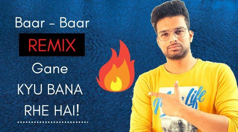Remix Gaano ke Piche ka Business Game ! | Meri aashiqui | Jubin Nautiyal | T Series | Paarth