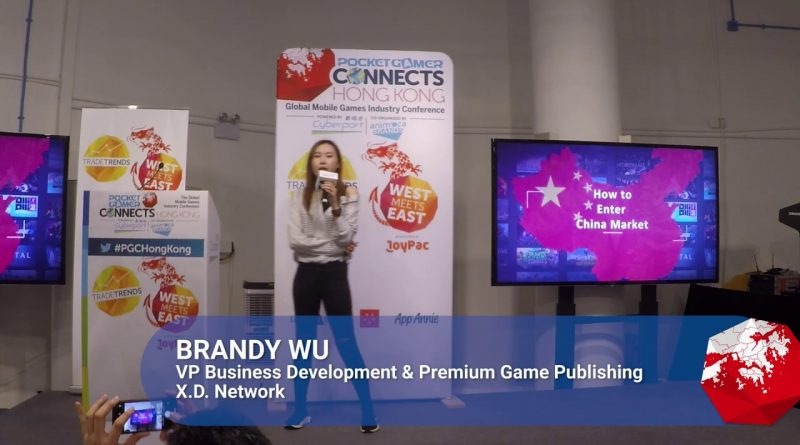 A Glimpse into the Indie Game Market in China