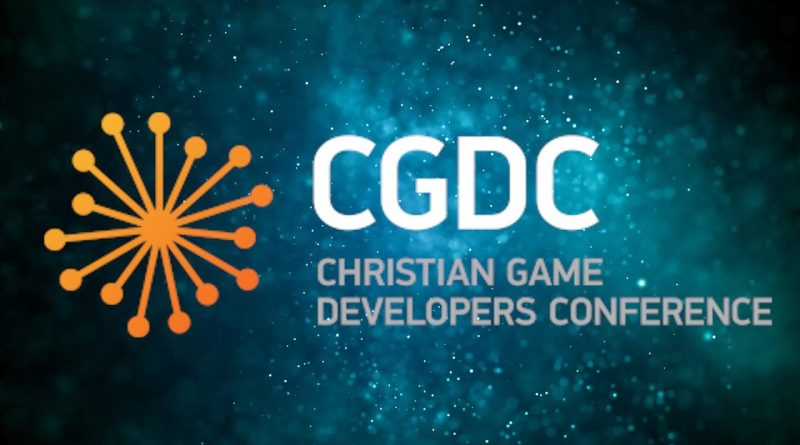 Christian Game Developers Conference 2019 Promo