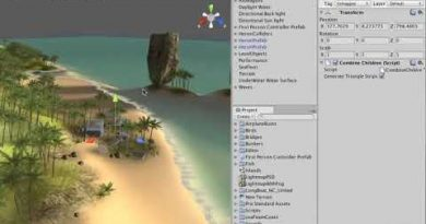 Unity tutorial for beginners 2020 01 06  The Unity3D Concept