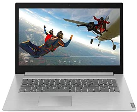 2019 Newest Lenovo Premium PC Laptop IdeaPad L340: 17.3 HD Display, AMD Ryzen 5-3500 Processor, 8GB Ram, 256GB SSD, WiFi, Bluetooth, DVDRW, USB-C, HDMI, Webcam, Dolby Audio, Windows 10