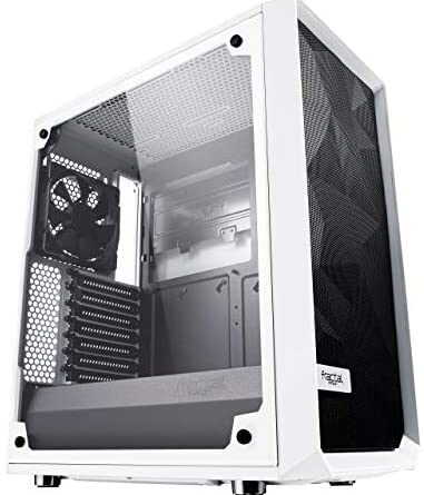 Fractal Design Meshify Mini C Tempered Glass