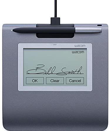 Wacom Stu430 with PDF Software - by Pac Supplies USA