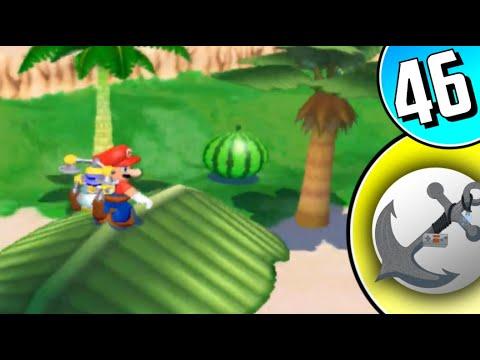 Super Mario Sunshine: Melon Marketing - EP 46 - Game Bys